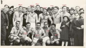 1935 Champion Suisse Satus avec noms
